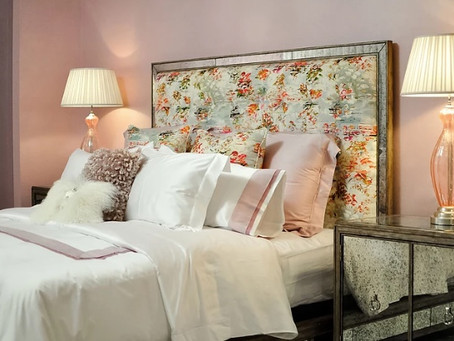 Designing Your Luxury Tampa Bedroom