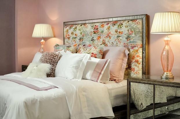 Interior Designer Tampa | Crespo Design Group | Blog 8/17 Tampa Luxury Bedroom