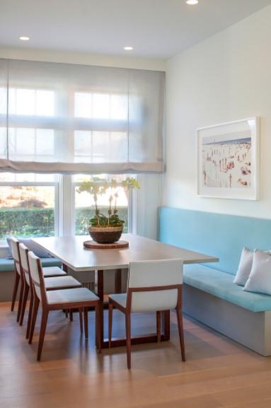 Interior Design Firm Tampa | Crespo Design Group | Blog 4-15-17 Banquettes 2