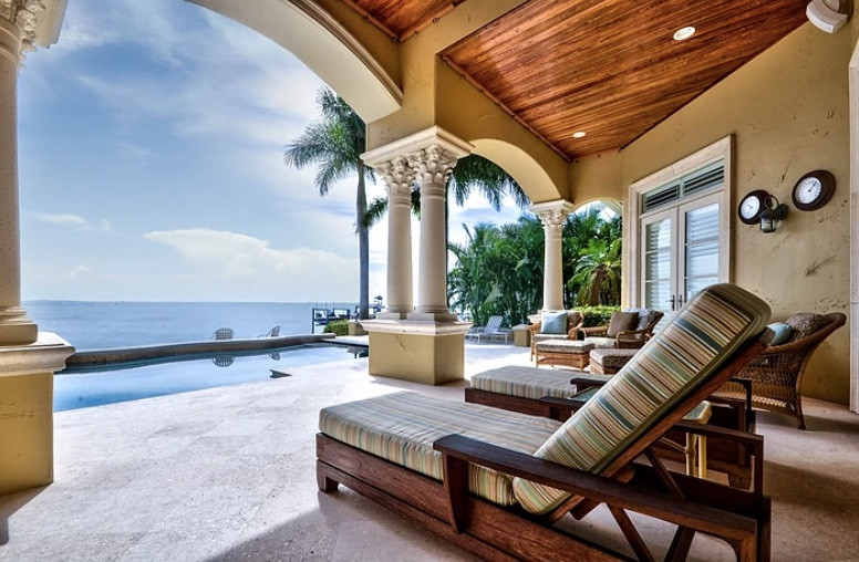 Tampa Interior Designer | Crespo Design Group | Interior Design Blog | 9-4-17 Stylish Outdoor Spaces 2