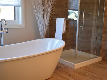 Less Is More: Minimalist Bathroom Design Tips