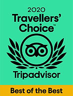 St Thomas Boat Charters - Phoenix Island Charters - 2020 Travellerss' Choice Award - Best of the Best