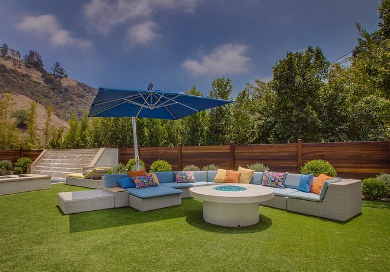 Tampa Interior Designer | Crespo Design Group | Interior Design Blog | 9-4-17 Stylish Outdoor Spaces 3