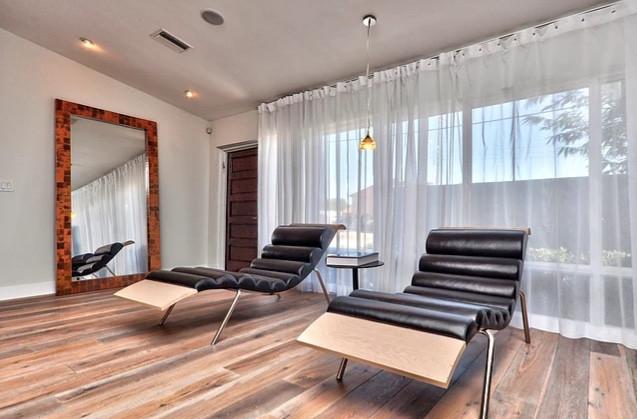 Interior Design Tampa   Crespo Design Group   Interior Design Blog   8-15-17 Chic Tampa Mid-Century Modern Home 1