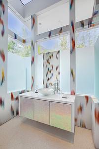 Interior Designer Tampa | Crespo Design Group | Powder Rooms - March 1, 2017 blog 1