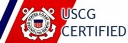 US Coast Guard Certified - Yacht Cruises