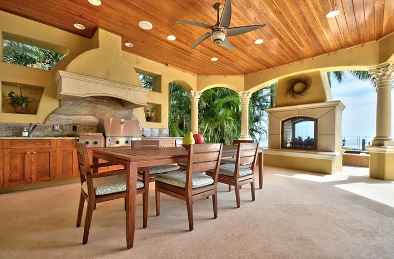 Tampa Interior Designer | Crespo Design Group | Interior Design Blog | 9-4-17 Stylish Outdoor Spaces 5