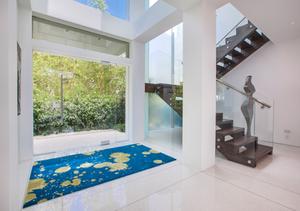 Beveryly Hills Interior Designer - Crespo Design Group - Entryways 1