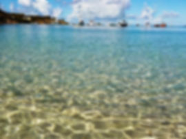 - Dinghy's Beach Bar, Heidi's Honeymoon