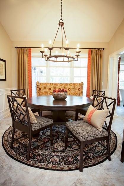 Interior Designers Tampa Crespo Design Group Dinning Room 2 Feb 9 2017 blog