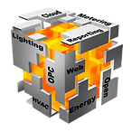 Total Building Integrations Cube Logo