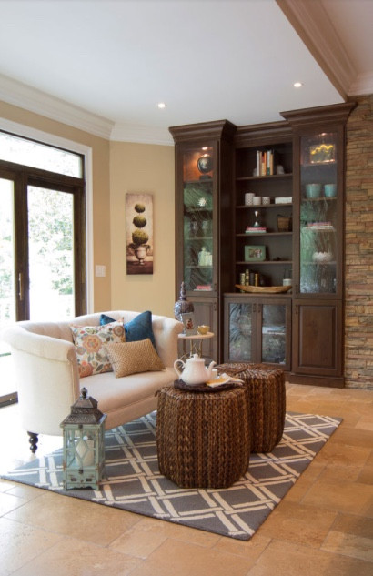 Interior Design Firm Tampa | Crespo Design Group | Blog 4-15-17 Space for Two 3