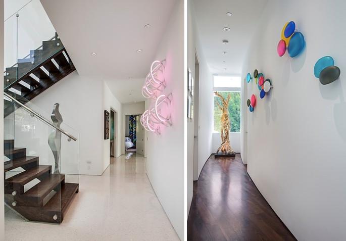 Interior Design Firm Tampa | Crespo Design Group | Interior Design Blog | 8-24-17 Designing A Creative Contemporary Home 3