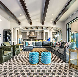 Tampa Interior Designer | Crespo Design Group | Tampa Water Front Home
