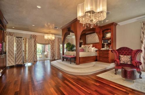 Interior Designer Tampa | Crespo Design Group | Blog 8/17 Tampa Luxury Bedroom 6