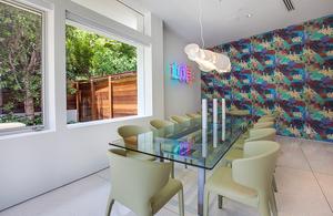 Interior Designer near Tampa, FL | Crespo Design Group | Dining Rooms Wallpaper Blog 3-1-2017