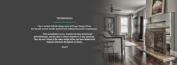 Interior Designers Tampa, FL | Crespo Design Group - Review 3