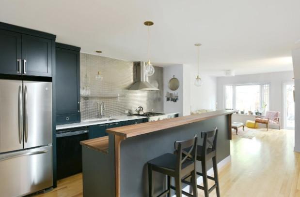 Interior Design Tampa FL - Crespo Design Group - Kitchens 1