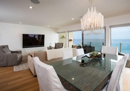 Designing A Luxurious Malibu Beach House