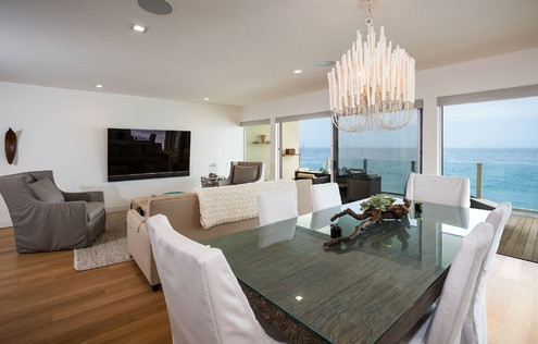 Tampa Interior Designer | Crespo Design Group | July 6th Blog Malibu  Interiors 1
