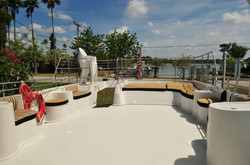 Memorial Services Yacht Tours
