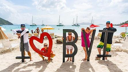 Tortola - Cane Garden Bay - Paradise Clu