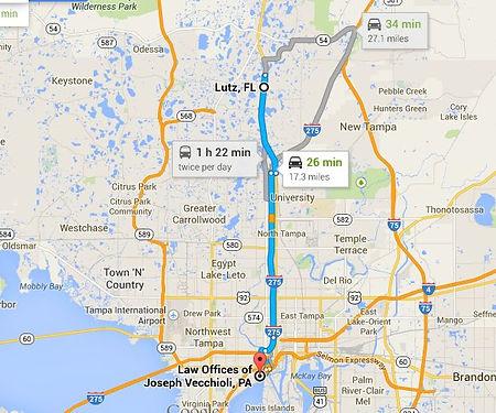 Joevinjurylaw.com | Lutz, FL | Personal Injury Lawyer | Auto Accident Attorney