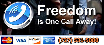 Bail Bondsman Pasco County | James Brennan Bail Bonds | Freedom is one call away