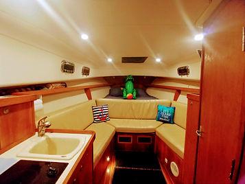 St Thomas Boat Charters | Phoenix Island Charters