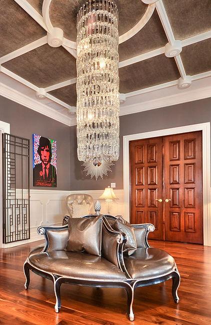 Enrique Crespo - Tampa Luxury Interior Designer   Crespo Design Group