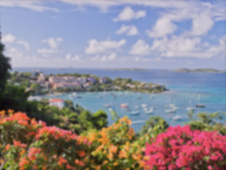 St John - Cruz Bay - Boat Charter from S