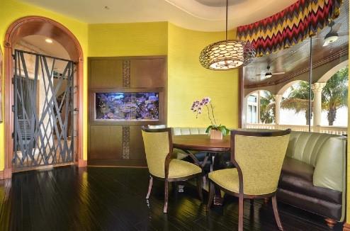 Interior Design Firm Tampa | Crespo Design Group | Blog 4-15-17 Banquettes 3