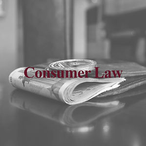Professional Consumer Law Attorney serving Gibsonia