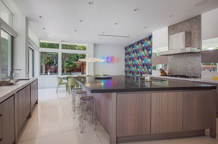 Interior Design Firm Tampa | Crespo Design Group | Interior Design Blog | 8-24-17 Designing A Creative Contemporary Home 5