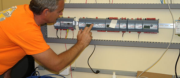 DDC Controls, BAS System, Building and Energy Management System Florida
