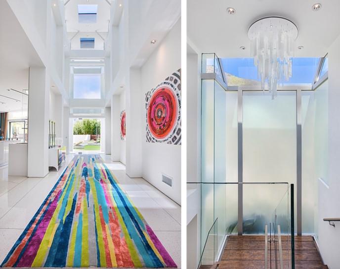 Interior Design Firm Tampa | Crespo Design Group | Interior Design Blog | 8-24-17 Designing A Creative Contemporary Home 2