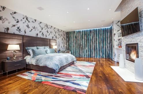 Interior Designer Tampa | Crespo Design Group | Blog 8/17 Tampa Luxury Bedroom 5