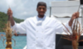 Sidneys Peace And Love Chef Terence_edit