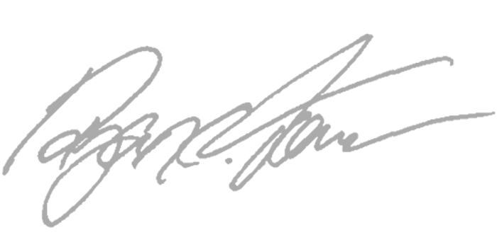 Ryan Torrens for Florida Attorney General 2018 Signature