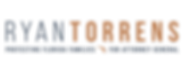Democrat for Florida Attorney General 2018   Ryan Torrens Logo