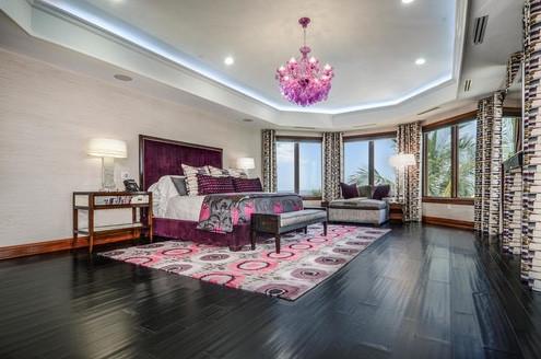 Interior Designer Tampa | Crespo Design Group | Blog 8/17 Tampa Luxury Bedroom 4