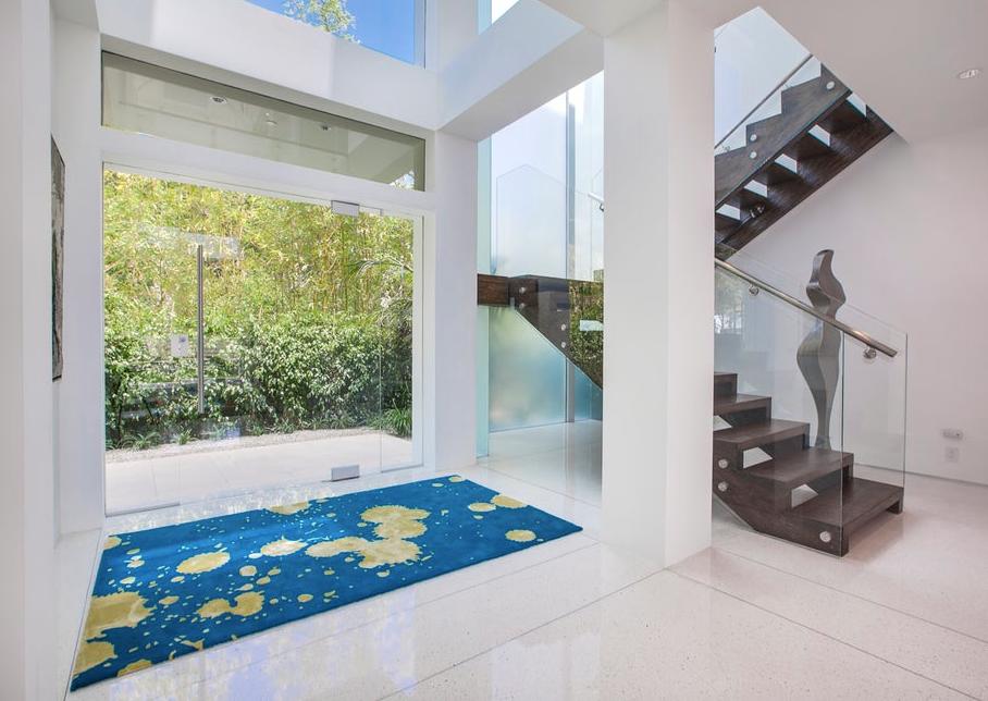 Tampa Interior Designer Blog | 35 Modern Foyer Designs