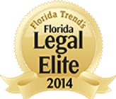 Family Lawyer Tampa | Kelli L Mitchell PA | Florida Trends Legal Elite 2014