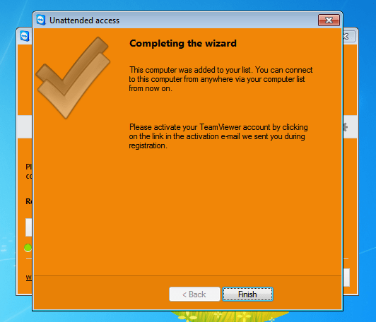 TeamViewer Completing the Wizard.png