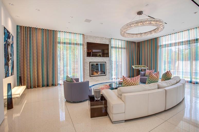 Interior Design Firm Tampa | Crespo Design Group | Interior Design Blog | 8-24-17 Designing A Creative Contemporary Home 7