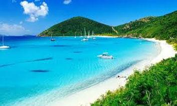White Bay Beach _ Phoenix Island Charter