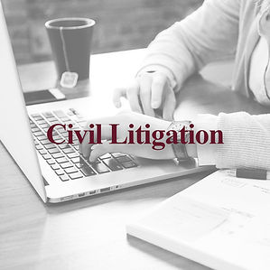 Professional Civil Litigation Law Firm serving clients in Frostproof