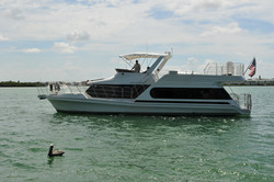 Yacht Tours Lifetime Memory Madeira