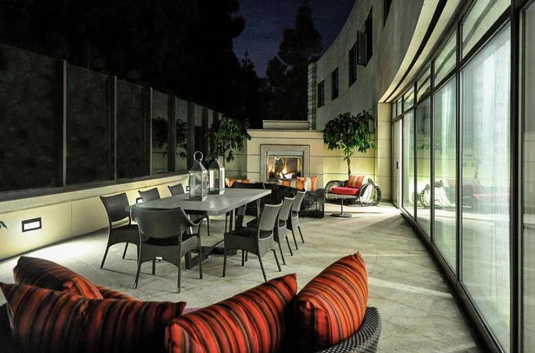 Tampa Interior Designer | Crespo Design Group | Interior Design Blog | 9-4-17 Stylish Outdoor Spaces 6