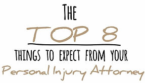 Tampa, Florida Personal Injury lawyer | Auto Accident Attorney | Law Offices of Joseph Vecchioli, P.A.
